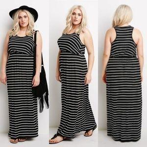 Forever 21 Plus  maxi dress size 2x
